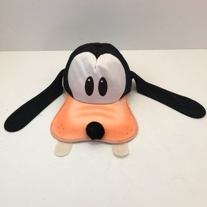 "Disney Child Size ""Goofy"" Adjustable SnapBack Hat"